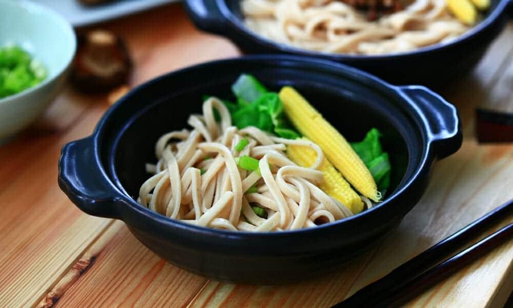 每天想菜單沒點子?輕鬆用五穀麵條讓家人吃得安心又健康 - 2