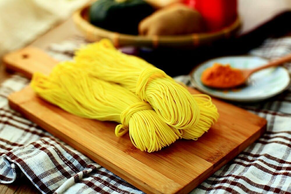 ◤全新上市◢薑黃麵線 - 2